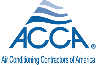Air Conditioning Contractors of America image badge